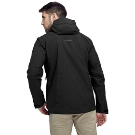 Mammut Convey Tour HS Hooded Jacket Men black